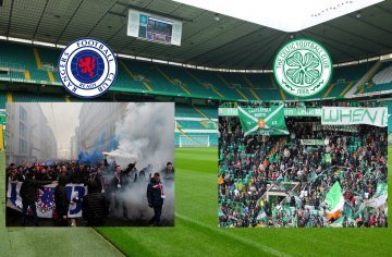 The Old Firm : découvrez l'un des plus grands duels de football en Europe