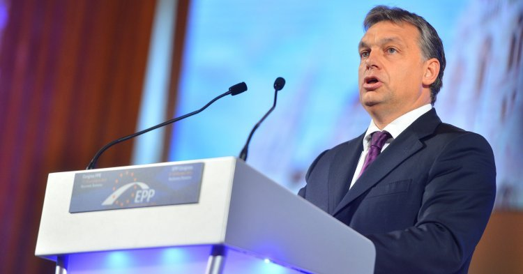 Hungary and the Union's Achilles' heel