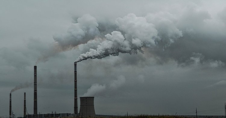 Germany's Hysteria over Cutting Carbon Emission Misses the Point