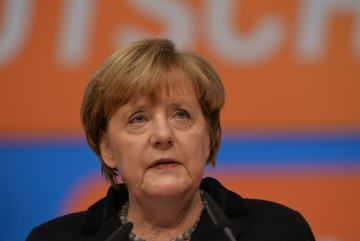 Why the German elections are not a victory for Germany, let alone for Europe