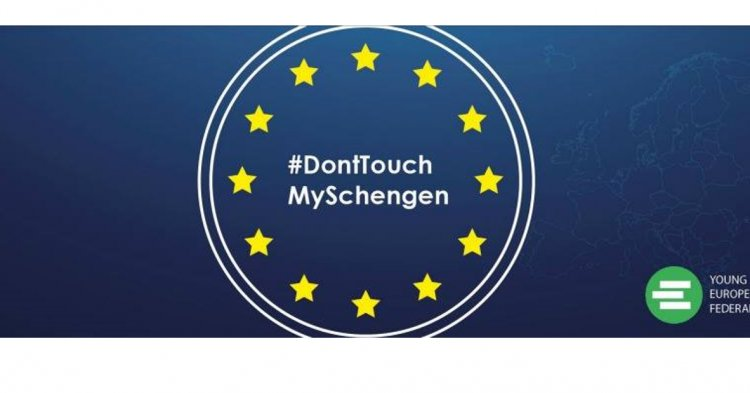 Schengen is at risk