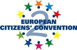 "Second Citizens' Convention : ""United States of Europe ?!"""