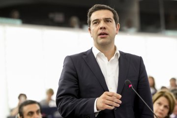 A new beginning for Syriza