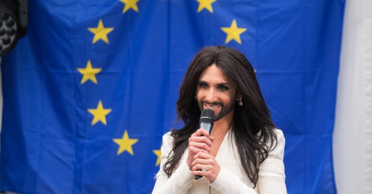 All Europeans are equal, but some are more equal than others: Eurovision and the European Union