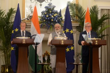 EU-India free trade talks: Will cheap Indian medicines keep saving lives?