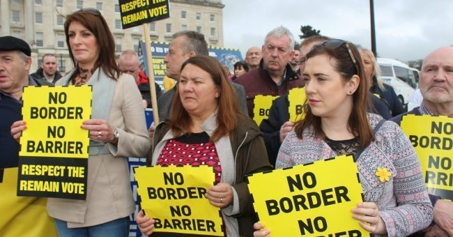 Brexit and political crisis: tumults in Northern Ireland