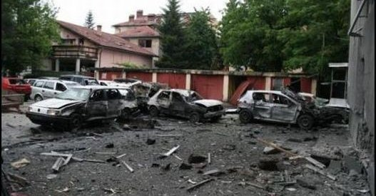 Terrorism in Bosnia: when isolation becomes fundamentalism