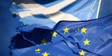 What should the rest of the EU make of the Scottish referendum?