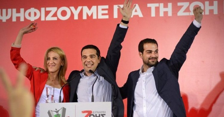 Syriza's victory in Greece: a historic change for the EU?
