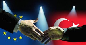 Turkey & Human Rights: A relationship that counts