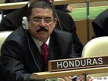 The Honduras Coup; and why it was condemned by many
