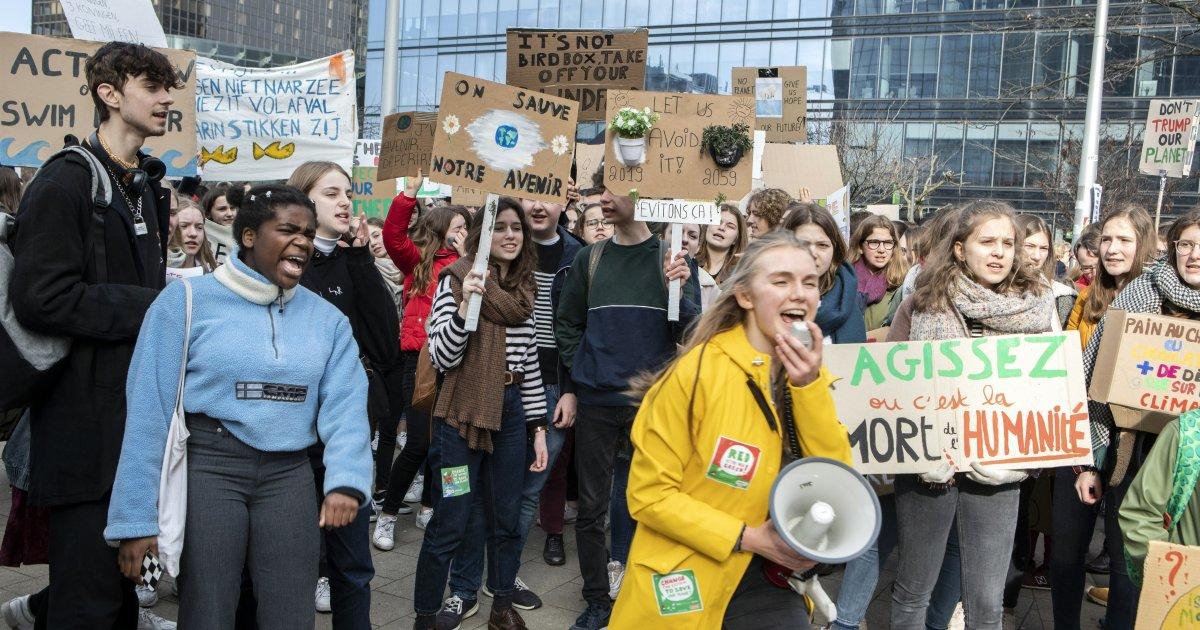 Le Pacte finance-climat peut-il donner un nouveau souffle au projet européen ? – Le Taurillon
